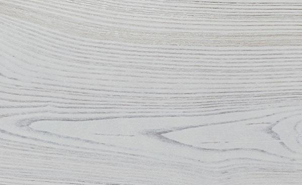 H-20/L Holz: Weißesche, lackiert