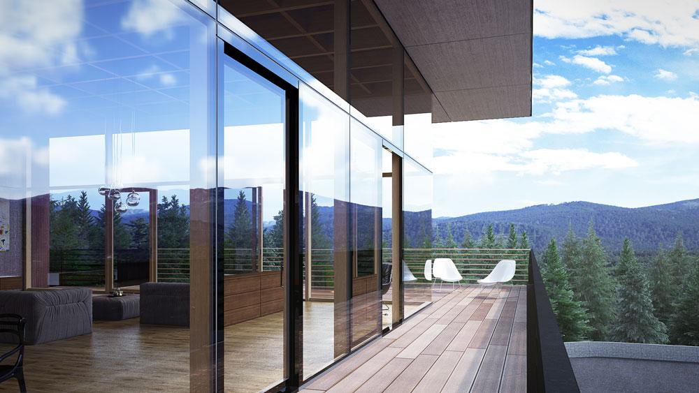 Fenster - ZKP Bau GmbH