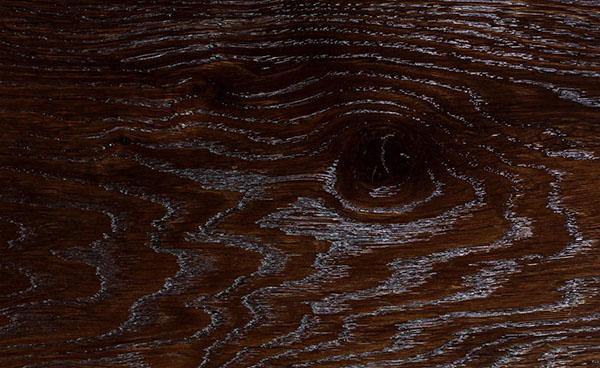 H-16 Holz: Geräucherte Eiche