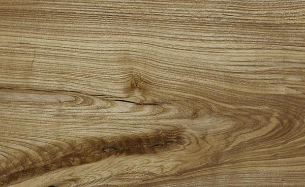 H-21 Holz: Esche, lackiert