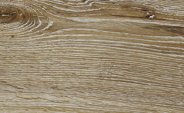 H-24/L Holz: Weißeiche lackiert